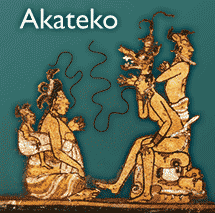Akateko talking dictionary