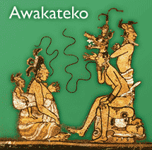 Awakateko talking dictionary