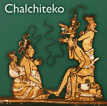 Chalchiteko talking dictionary