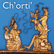 Ch'orti' talking dictionary