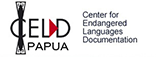 Center for Endangered Languages Documentation logo
