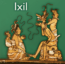 Ixil talking dictionary