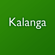 Kalanga talking dictionary