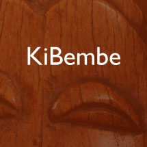 KiBembe talking dictionary
