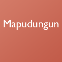 Mapudungun talking dictionary