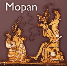 Mopan talking dictionary
