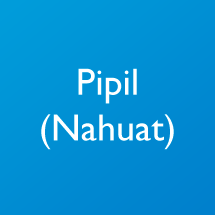 Pipil (Nahuat) talking dictionary