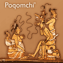 Poqomchi' talking dictionary
