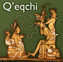 Q'eqchi' talking dictionary