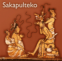 Sakapulteko talking dictionary