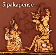 Sipakapense talking dictionary