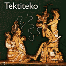 Tektiteko talking dictionary