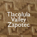 Tlacolula de Matamoros Zapotec talking dictionary