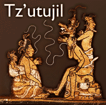 Tz'utujil talking dictionary