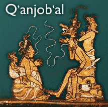 Q'anjob'al talking dictionary