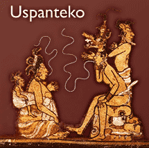 Uspanteko talking dictionary